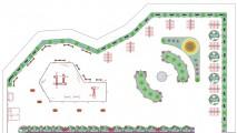Kuzey Irak Dohuk Kenti Peyzaj Projesi 2. Park