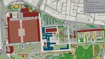 Bursa AKM & Merinos Kültür Parkı Projesi