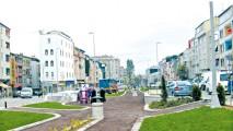 Zeytinburnu G9-G10 Sokakları Tretuar ve Park Uygulama Projesi
