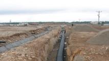 Antalya 2. Dış Hatlar Terminali İnşaatı