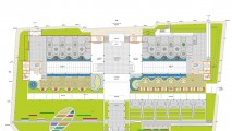 GOP Gençlik Merkezi Parkı Projesi