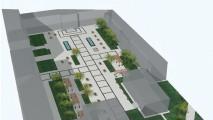 Kayseri Devlet Hastanesi Çevre Düzenlemesi Fikir Projesi