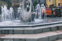 Sultanbeyli Fatih Caddesi, Meydan ve Tretuvar Uygulama Projesi